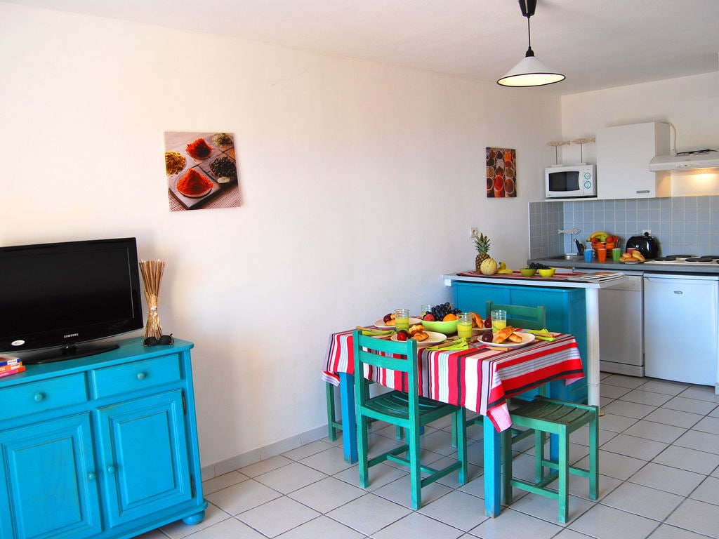 Ferienwohnung Village des Aloes 6 (341994), Cerbère, Mittelmeerküste Pyrénées-Orientales, Languedoc-Roussillon, Frankreich, Bild 5