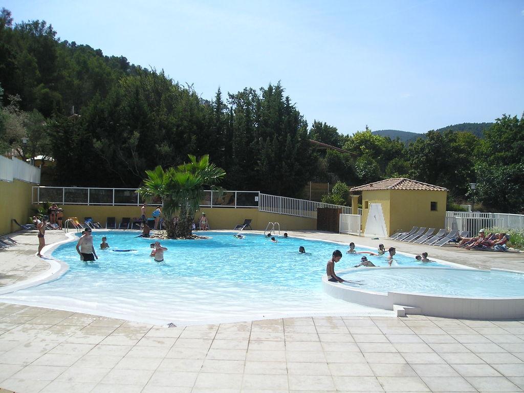 Ferienhaus Gemütliches Haus mit Klimaanlage in der schönen Provence (342749), Solliès Pont, Côte d'Azur, Provence - Alpen - Côte d'Azur, Frankreich, Bild 2