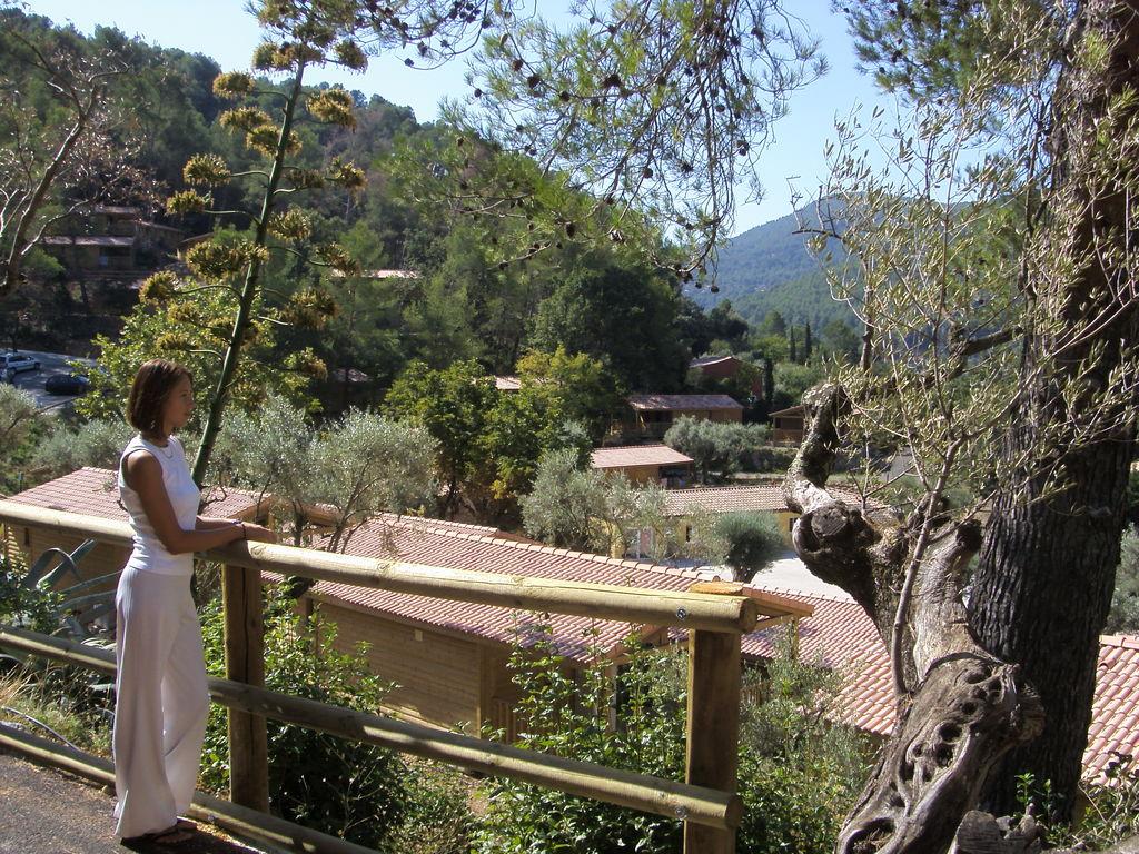 Ferienhaus Gemütliches Haus mit Klimaanlage in der schönen Provence (342749), Solliès Pont, Côte d'Azur, Provence - Alpen - Côte d'Azur, Frankreich, Bild 19