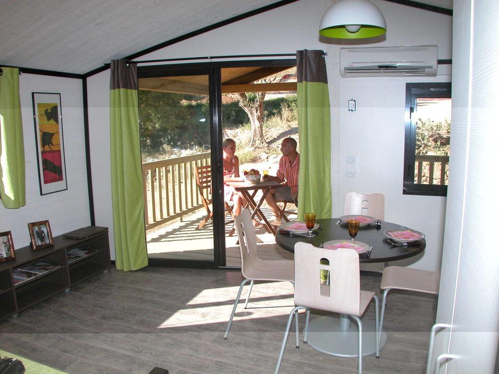 Ferienhaus Gemütliches Haus mit Klimaanlage in der schönen Provence (342749), Solliès Pont, Côte d'Azur, Provence - Alpen - Côte d'Azur, Frankreich, Bild 9