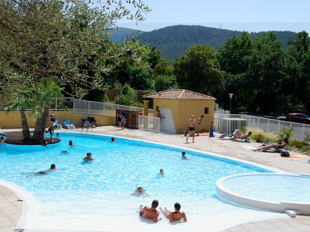 Ferienhaus Gemütliches Haus mit Klimaanlage in der schönen Provence (342749), Solliès Pont, Côte d'Azur, Provence - Alpen - Côte d'Azur, Frankreich, Bild 4