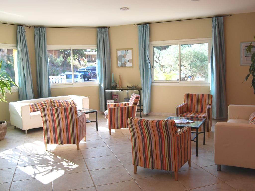 Ferienhaus Gemütliches Haus mit Klimaanlage in der schönen Provence (342749), Solliès Pont, Côte d'Azur, Provence - Alpen - Côte d'Azur, Frankreich, Bild 6