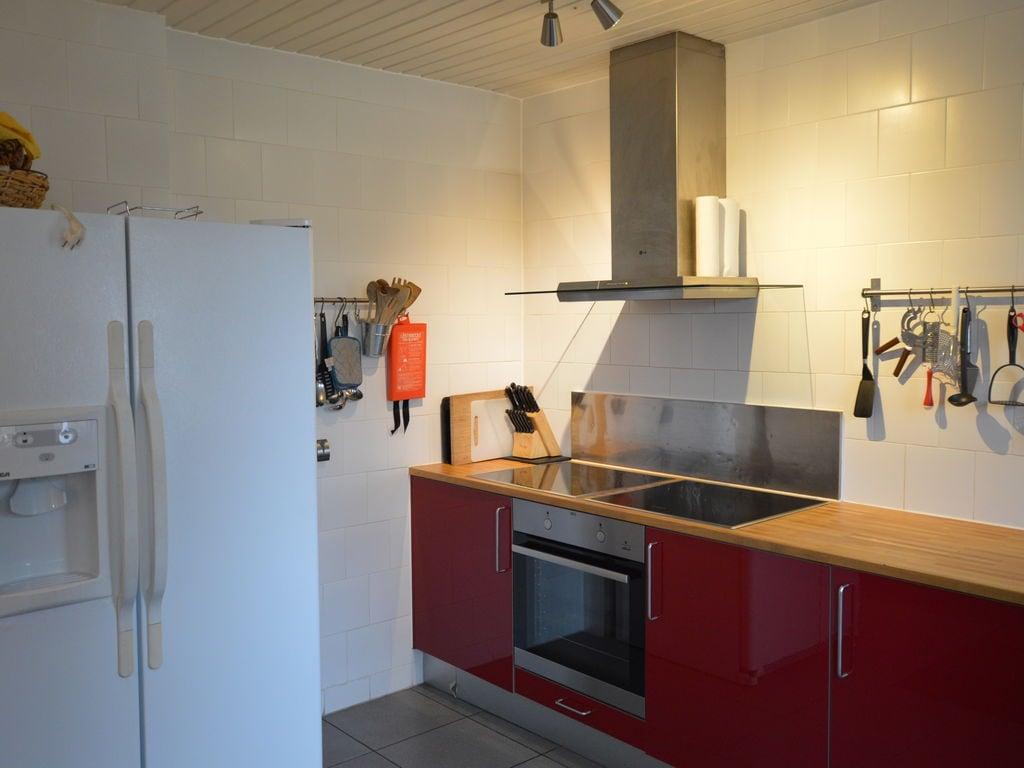 Ferienwohnung Modernes Landhaus in Kalterherberg mit Infrarot-Sauna (338032), Monschau, Eifel (Nordrhein Westfalen) - Nordeifel, Nordrhein-Westfalen, Deutschland, Bild 14