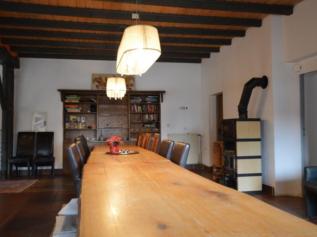 Ferienwohnung Modernes Landhaus in Kalterherberg mit Infrarot-Sauna (338032), Monschau, Eifel (Nordrhein Westfalen) - Nordeifel, Nordrhein-Westfalen, Deutschland, Bild 12