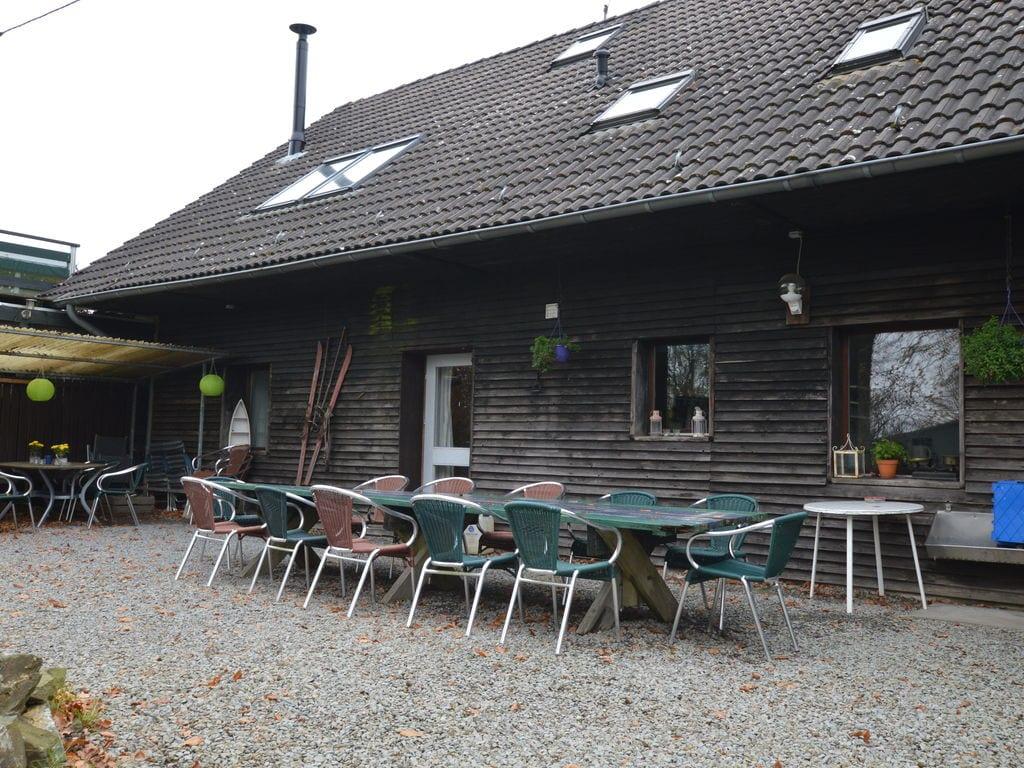 Ferienwohnung Modernes Landhaus in Kalterherberg mit Infrarot-Sauna (338032), Monschau, Eifel (Nordrhein Westfalen) - Nordeifel, Nordrhein-Westfalen, Deutschland, Bild 29