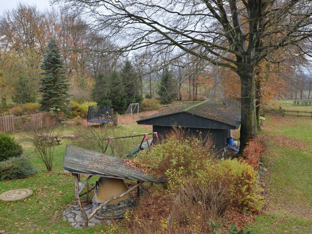 Ferienwohnung Modernes Landhaus in Kalterherberg mit Infrarot-Sauna (338032), Monschau, Eifel (Nordrhein Westfalen) - Nordeifel, Nordrhein-Westfalen, Deutschland, Bild 8