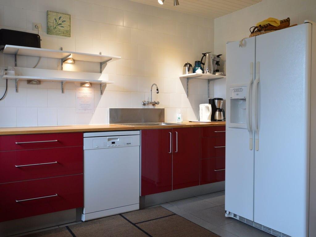 Ferienwohnung Modernes Landhaus in Kalterherberg mit Infrarot-Sauna (338032), Monschau, Eifel (Nordrhein Westfalen) - Nordeifel, Nordrhein-Westfalen, Deutschland, Bild 18
