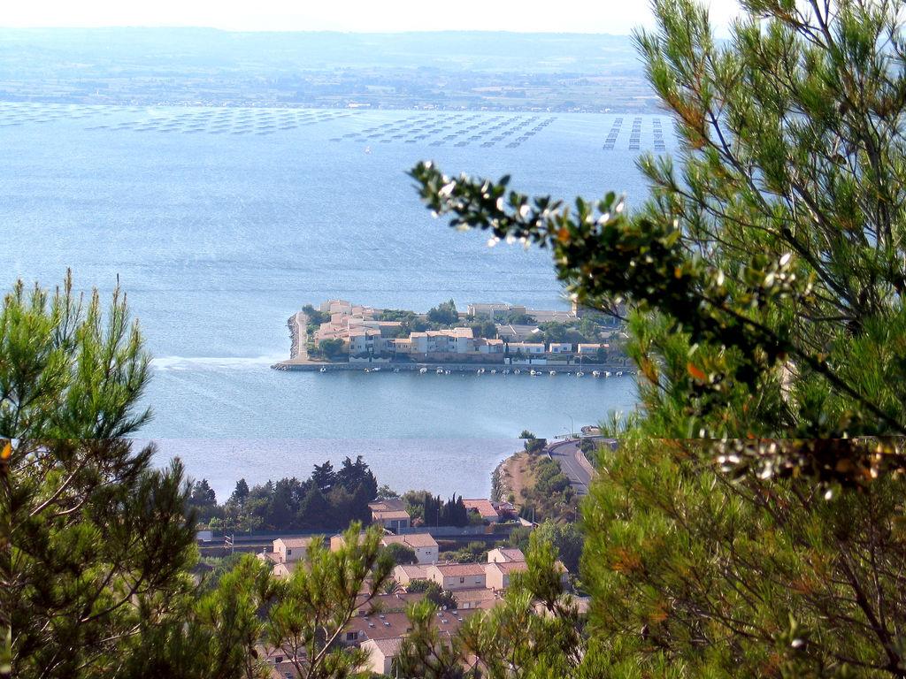 Ferienhaus Les Pescalunes (342669), Agde, Mittelmeerküste Hérault, Languedoc-Roussillon, Frankreich, Bild 14