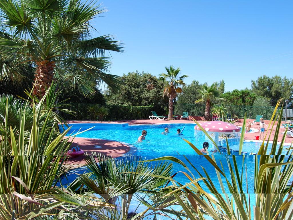 Ferienhaus Les Pescalunes (342669), Agde, Mittelmeerküste Hérault, Languedoc-Roussillon, Frankreich, Bild 3