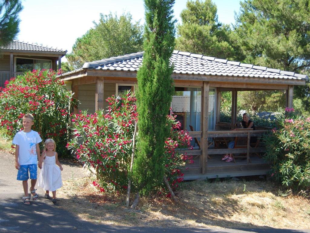 Ferienhaus Les Pescalunes (342669), Agde, Mittelmeerküste Hérault, Languedoc-Roussillon, Frankreich, Bild 2