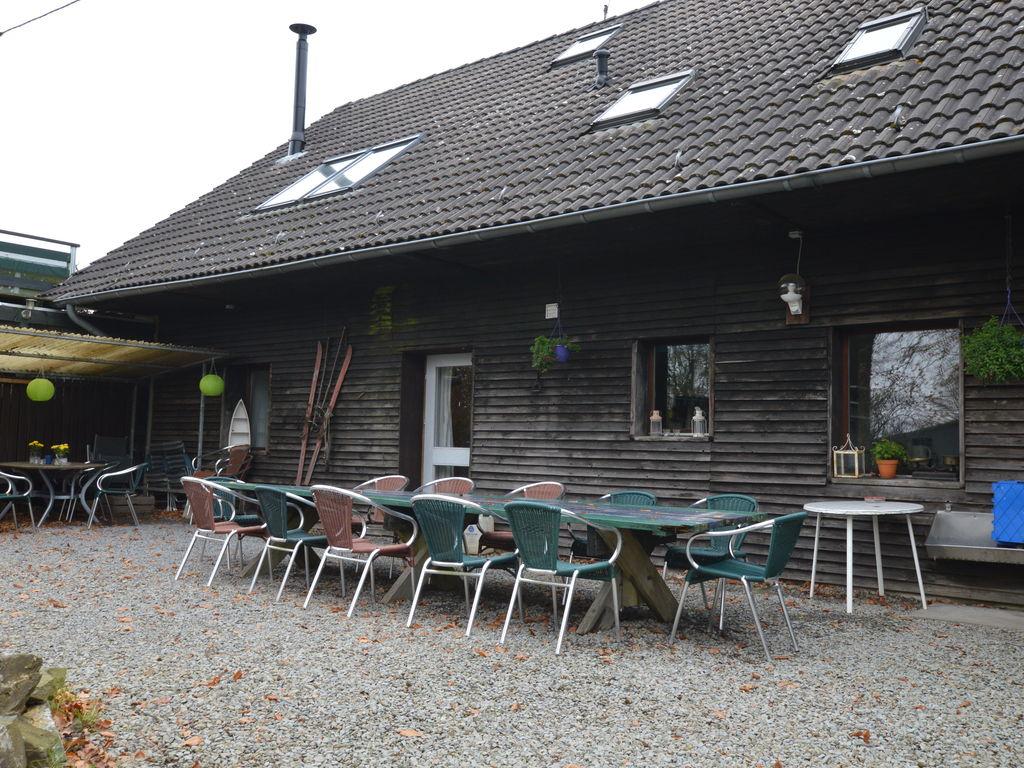 Ferienwohnung Kalterherberg (338031), Kalterherberg, Eifel (Nordrhein Westfalen) - Nordeifel, Nordrhein-Westfalen, Deutschland, Bild 21