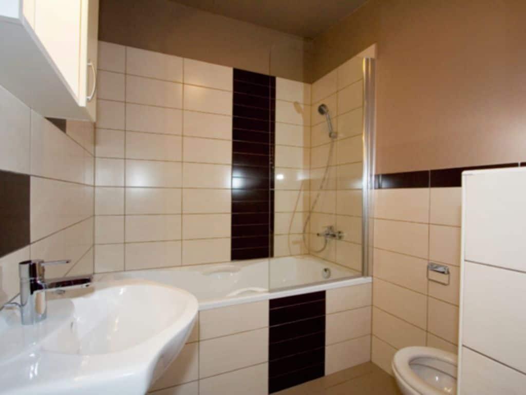 Ferienhaus Einzigartiger Bungalow mit zwei Badezimmern in Strandnähe (336910), 's-Gravenzande, , Südholland, Niederlande, Bild 12