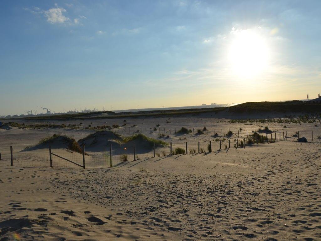 Ferienhaus Einzigartiger Bungalow mit zwei Badezimmern in Strandnähe (336910), 's-Gravenzande, , Südholland, Niederlande, Bild 31