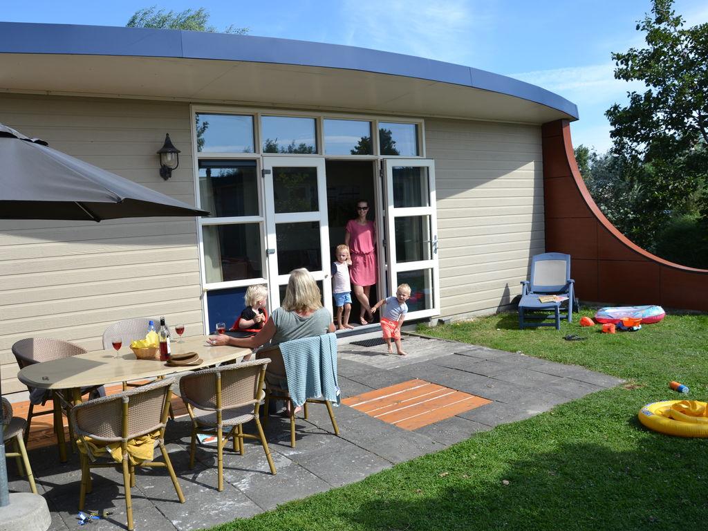 Ferienhaus Einzigartiger Bungalow mit zwei Badezimmern in Strandnähe (336910), 's-Gravenzande, , Südholland, Niederlande, Bild 16