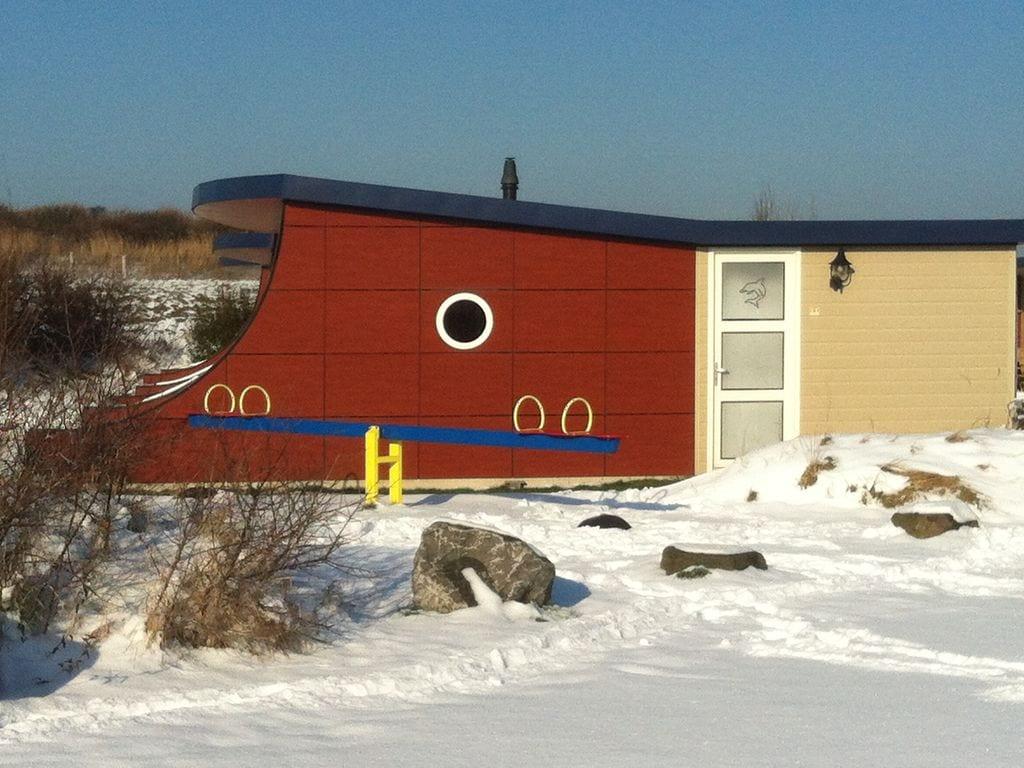 Ferienhaus Einzigartiger Bungalow mit nautischem Dekor am Strand (336902), 's-Gravenzande, , Südholland, Niederlande, Bild 31