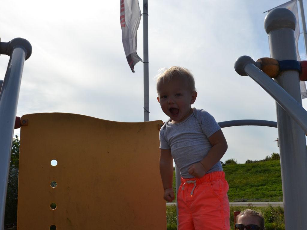 Ferienhaus Einzigartiger Bungalow mit nautischem Dekor am Strand (336902), 's-Gravenzande, , Südholland, Niederlande, Bild 20