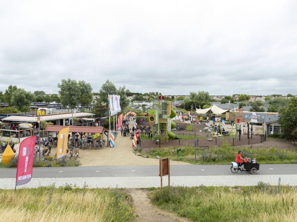 Ferienhaus Einzigartiger Bungalow mit nautischem Dekor am Strand (336902), 's-Gravenzande, , Südholland, Niederlande, Bild 25