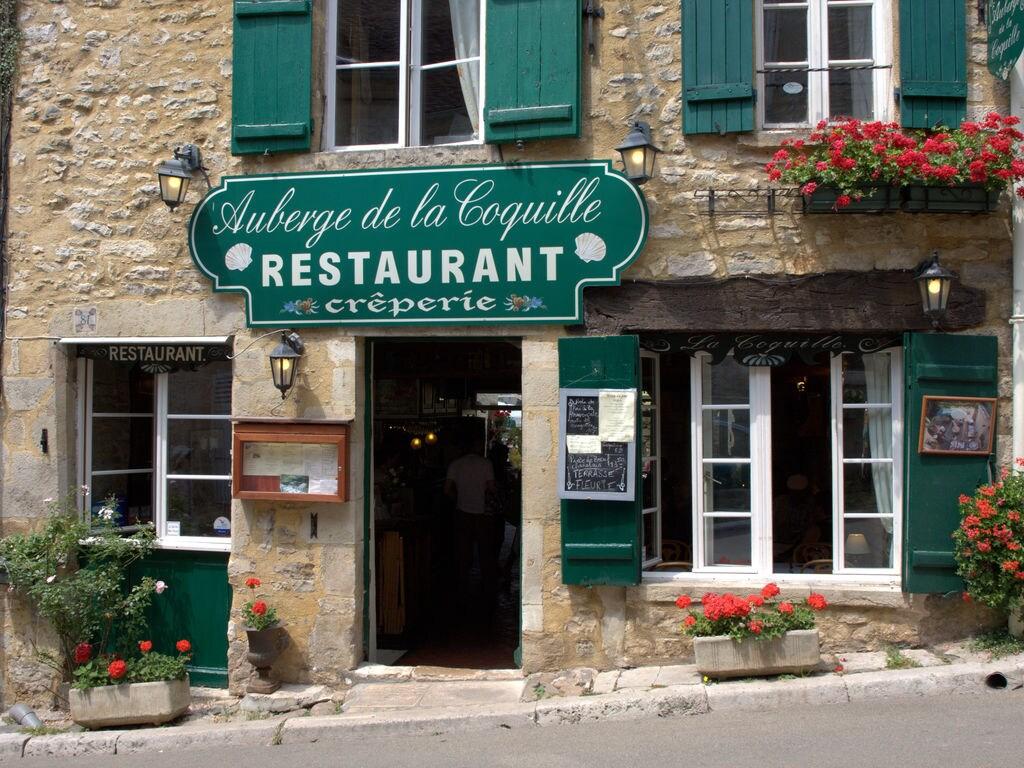 Ferienhaus Le Mont (814779), Onlay, Nièvre, Burgund, Frankreich, Bild 29