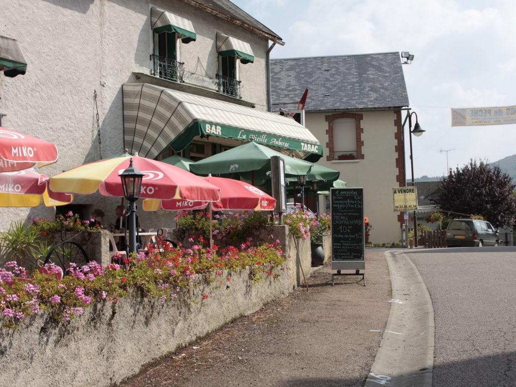 Ferienhaus Le Mont (814779), Onlay, Nièvre, Burgund, Frankreich, Bild 32