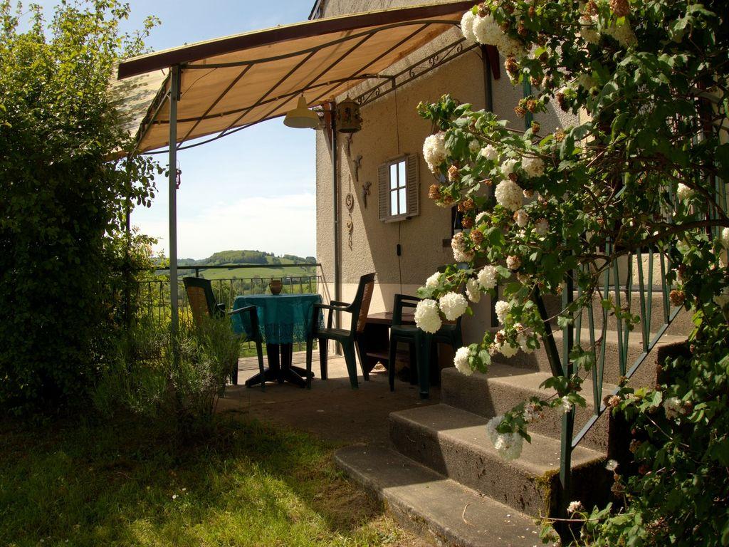 Ferienhaus Le Mont (814779), Onlay, Nièvre, Burgund, Frankreich, Bild 4