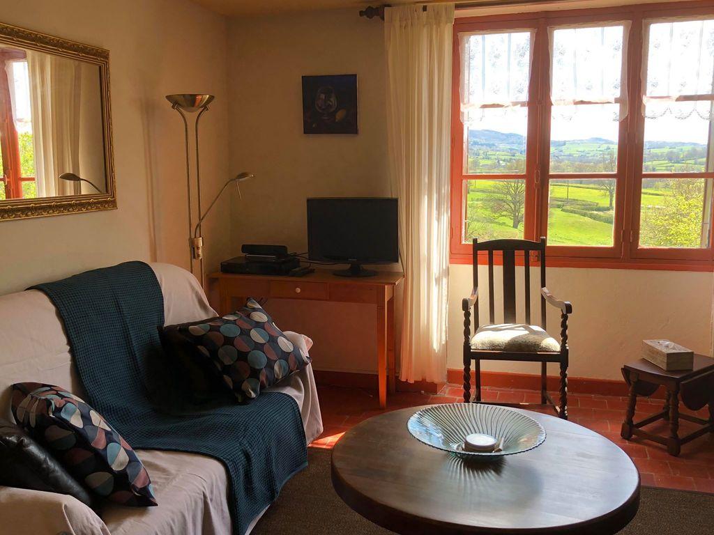 Ferienhaus Le Mont (814779), Onlay, Nièvre, Burgund, Frankreich, Bild 10