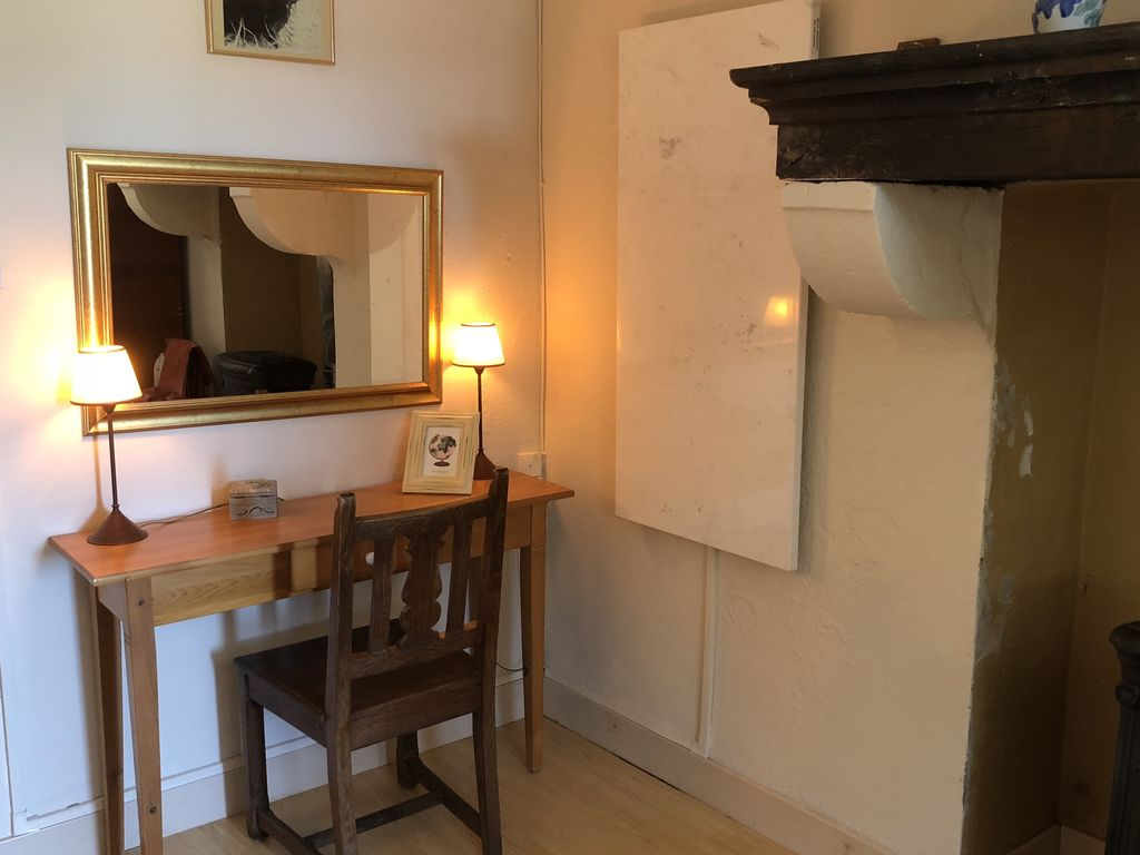 Ferienhaus Le Mont (814779), Onlay, Nièvre, Burgund, Frankreich, Bild 14