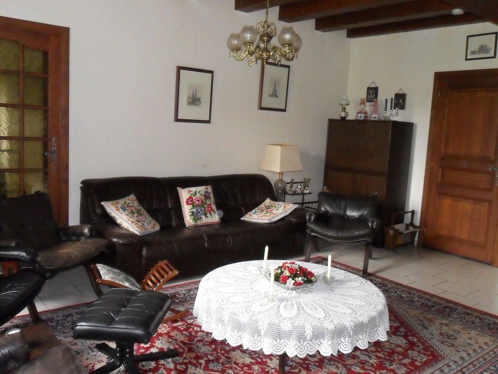 Holiday house Maison de vacances -   VIEURE (340818), Vieure, Allier, Auvergne, France, picture 6