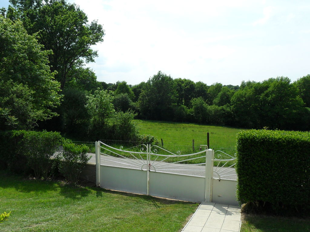 Ferienhaus Heritage-Ferienhaus in Vieure mit Garten (340818), Cosne d'Allier, Allier, Auvergne, Frankreich, Bild 16
