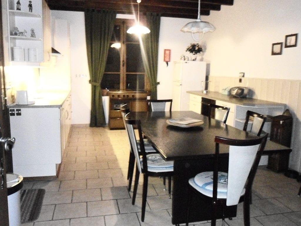 Holiday house Maison de vacances -   VIEURE (340818), Vieure, Allier, Auvergne, France, picture 9
