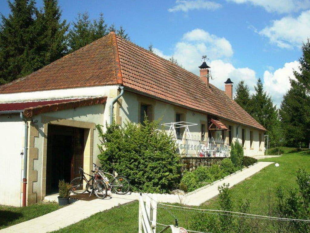 Holiday house Maison de vacances -   VIEURE (340818), Vieure, Allier, Auvergne, France, picture 1