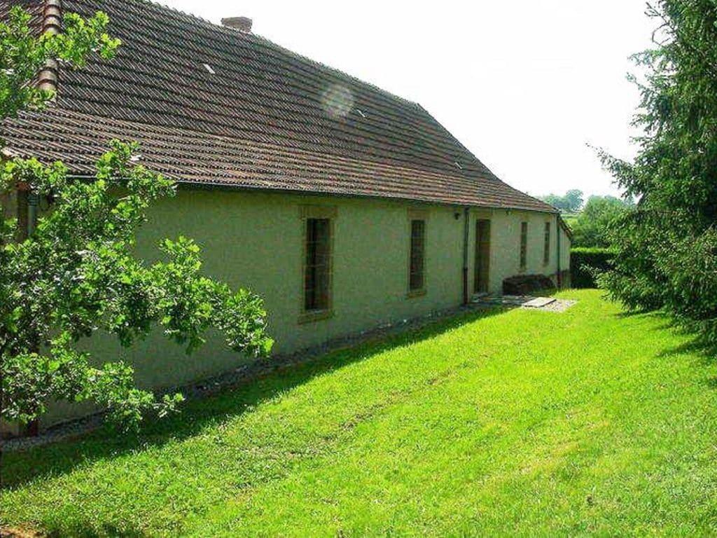 Ferienhaus Heritage-Ferienhaus in Vieure mit Garten (340818), Cosne d'Allier, Allier, Auvergne, Frankreich, Bild 15