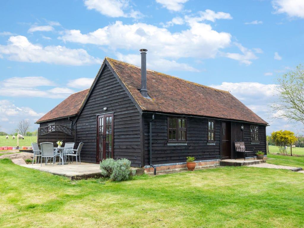 Ferienhaus Freistehendes Ferienhaus in Frittenden mit Garten (337496), Frittenden, Kent, England, Grossbritannien, Bild 1
