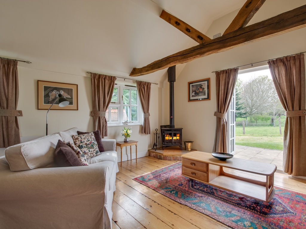 Ferienhaus Pound Hill Cottage (337496), Frittenden, Kent, England, Grossbritannien, Bild 2