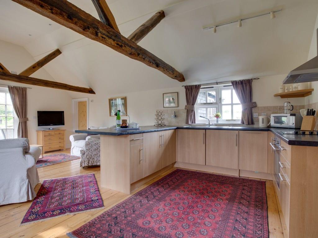 Ferienhaus Freistehendes Ferienhaus in Frittenden mit Garten (337496), Frittenden, Kent, England, Grossbritannien, Bild 9