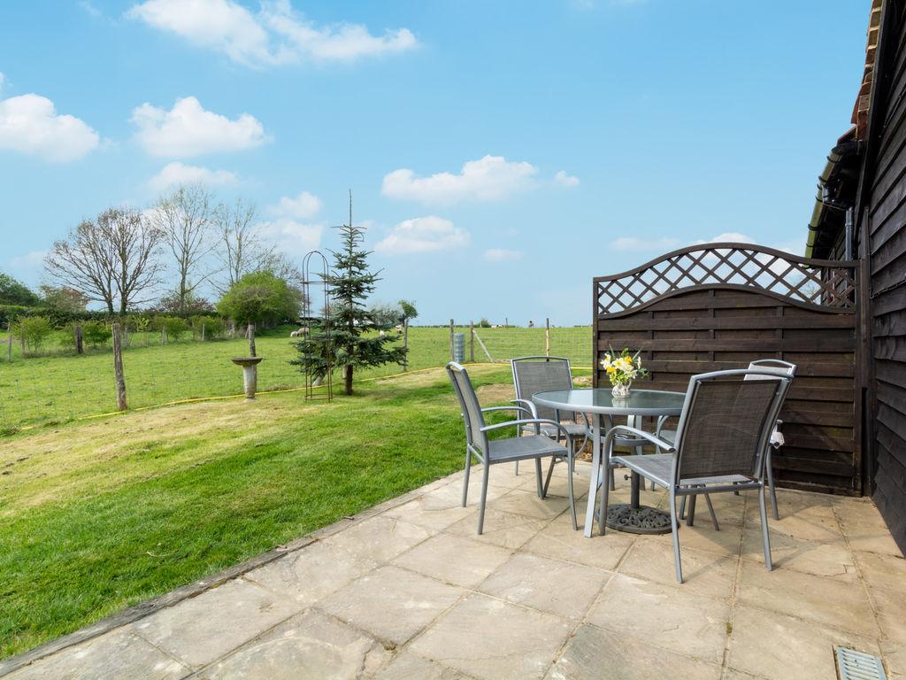 Ferienhaus Freistehendes Ferienhaus in Frittenden mit Garten (337496), Frittenden, Kent, England, Grossbritannien, Bild 14