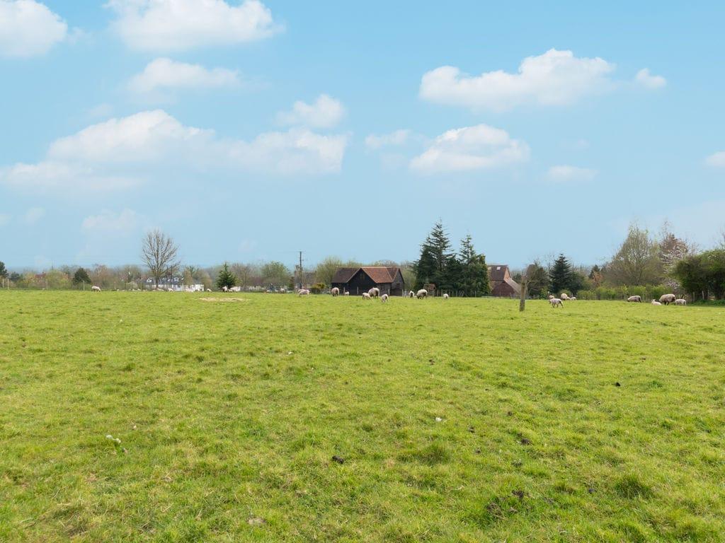 Ferienhaus Freistehendes Ferienhaus in Frittenden mit Garten (337496), Frittenden, Kent, England, Grossbritannien, Bild 20