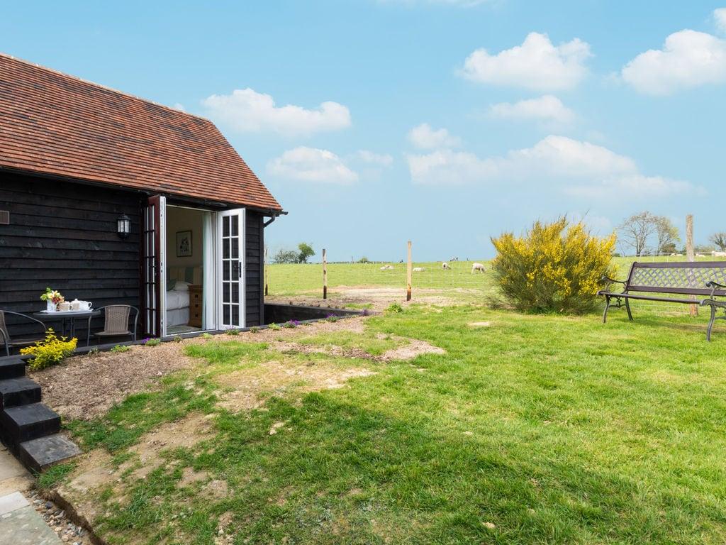 Ferienhaus Freistehendes Ferienhaus in Frittenden mit Garten (337496), Frittenden, Kent, England, Grossbritannien, Bild 15