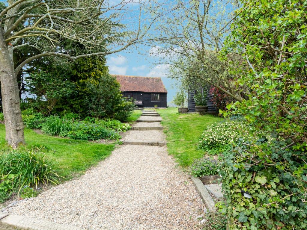 Ferienhaus Freistehendes Ferienhaus in Frittenden mit Garten (337496), Frittenden, Kent, England, Grossbritannien, Bild 3