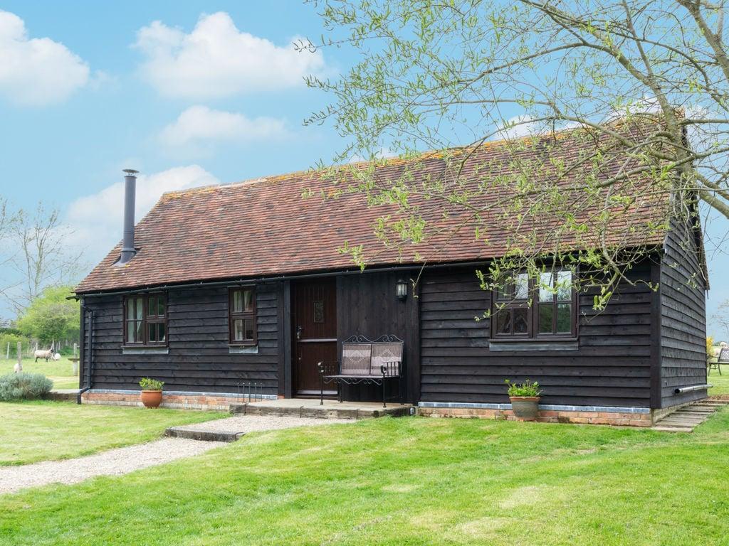 Ferienhaus Freistehendes Ferienhaus in Frittenden mit Garten (337496), Frittenden, Kent, England, Grossbritannien, Bild 2