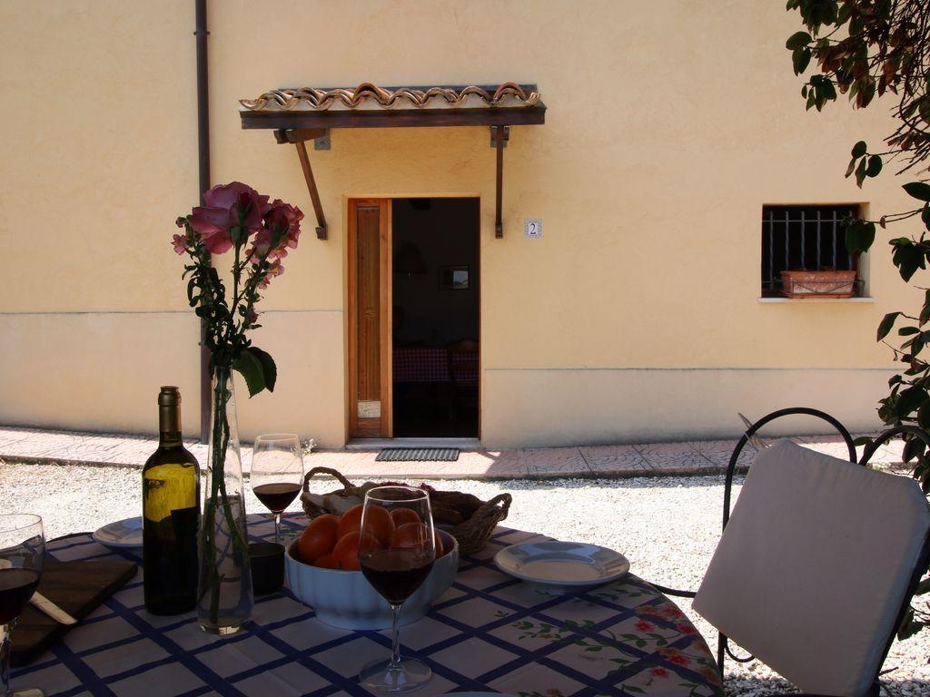 Ferienhaus Domus (338110), Montecarotto, Ancona, Marken, Italien, Bild 7