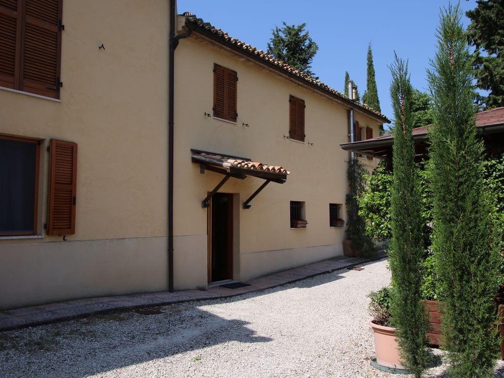 Ferienhaus Domus (338110), Montecarotto, Ancona, Marken, Italien, Bild 9