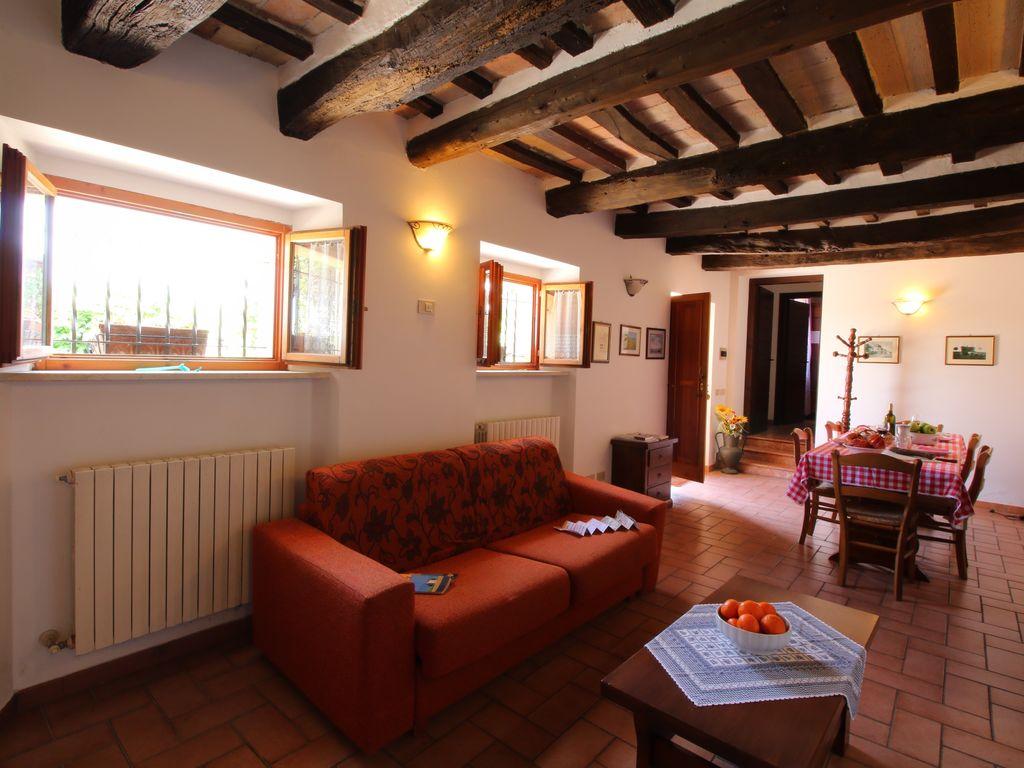 Ferienhaus Domus (338110), Montecarotto, Ancona, Marken, Italien, Bild 17