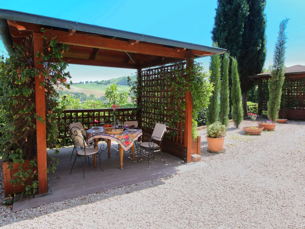 Ferienhaus Domus (338110), Montecarotto, Ancona, Marken, Italien, Bild 23