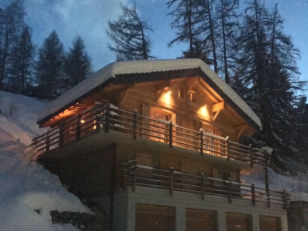 Ferienhaus Ruhiges Chalet in La Tzoumaz mit Bergblick (338135), Mayens-de-Riddes, 4 Vallées, Wallis, Schweiz, Bild 17