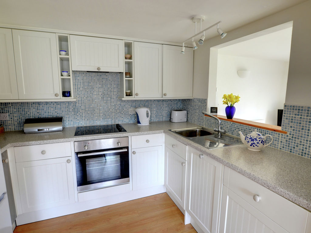 Holiday house Iden Cottage (337519), Winchelsea Beach, Sussex - Brighton, England, United Kingdom, picture 8