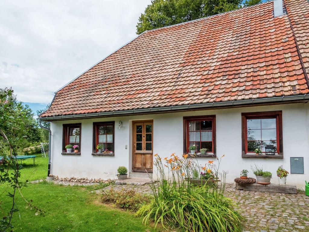 Ferienhaus Schwarzwald (341985), Herrischried, Schwarzwald, Baden-Württemberg, Deutschland, Bild 1