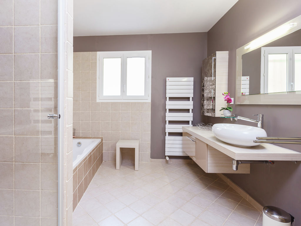Ferienhaus Luxuriöse Villa in Cazals mit Swimmingpool (760397), Cazals, Lot, Midi-Pyrénées, Frankreich, Bild 25