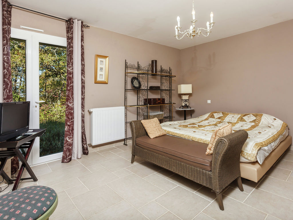 Ferienhaus Luxuriöse Villa in Cazals mit Swimmingpool (760397), Cazals, Lot, Midi-Pyrénées, Frankreich, Bild 21