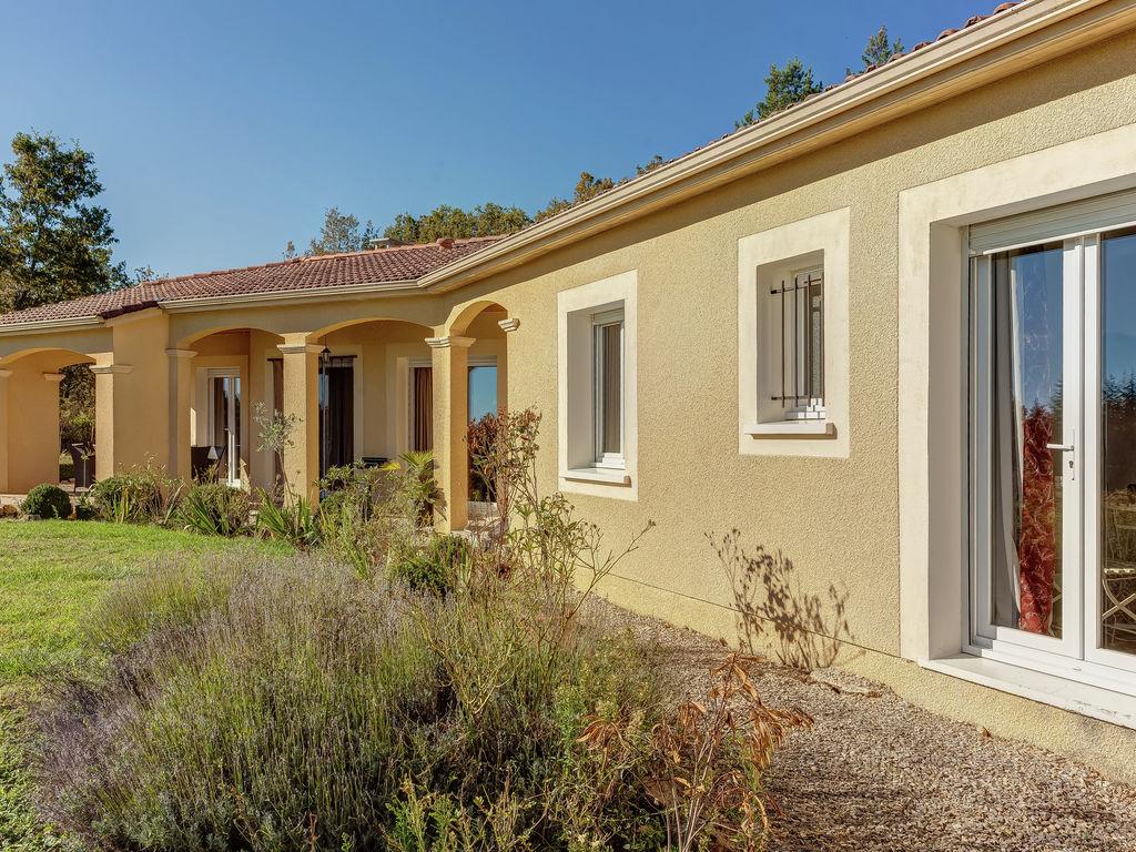 Ferienhaus Luxuriöse Villa in Cazals mit Swimmingpool (760397), Cazals, Lot, Midi-Pyrénées, Frankreich, Bild 3