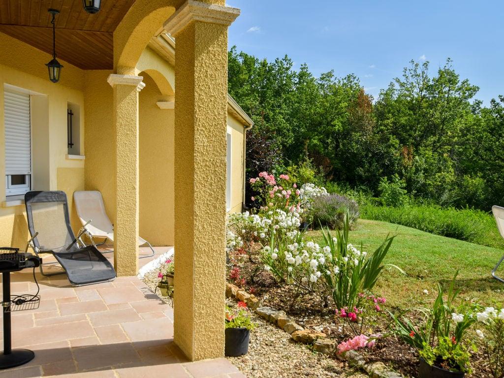 Ferienhaus Luxuriöse Villa in Cazals mit Swimmingpool (760397), Cazals, Lot, Midi-Pyrénées, Frankreich, Bild 33